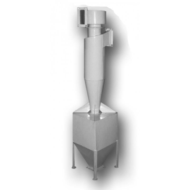 Циклон ЦН-11-400х4СБП